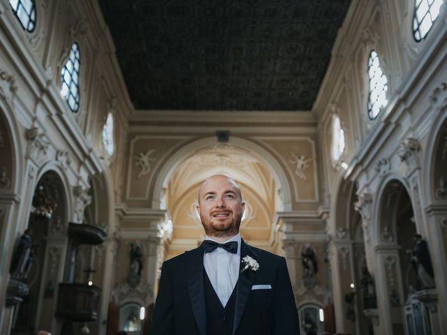 Il matrimonio di Elena e Marco a Tricase, Lecce 21