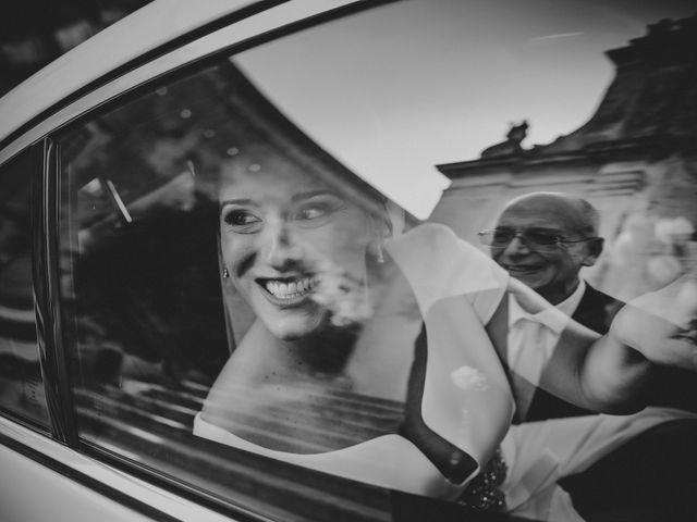 Il matrimonio di Elena e Marco a Tricase, Lecce 22