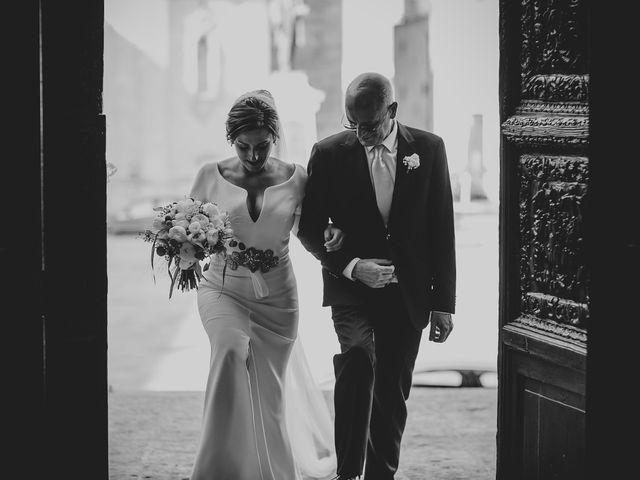 Il matrimonio di Elena e Marco a Tricase, Lecce 23