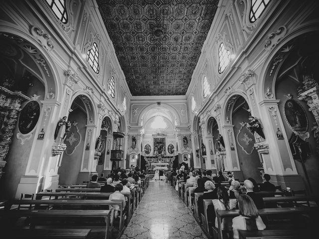 Il matrimonio di Elena e Marco a Tricase, Lecce 24