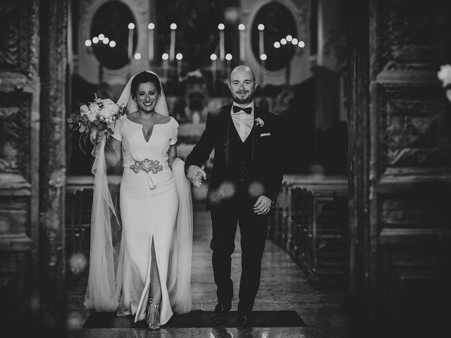 Il matrimonio di Elena e Marco a Tricase, Lecce 27