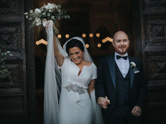 Il matrimonio di Elena e Marco a Tricase, Lecce 28