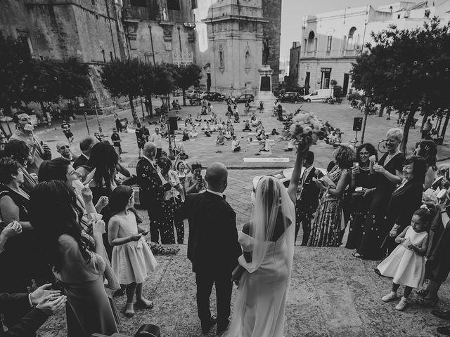 Il matrimonio di Elena e Marco a Tricase, Lecce 32