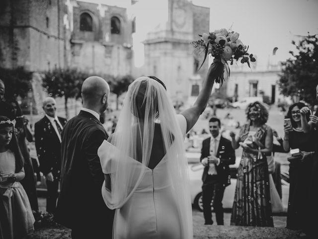 Il matrimonio di Elena e Marco a Tricase, Lecce 33