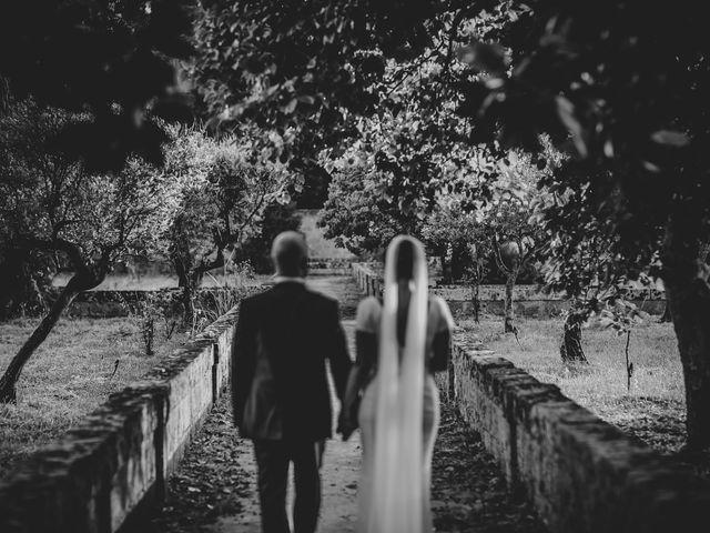 Il matrimonio di Elena e Marco a Tricase, Lecce 36