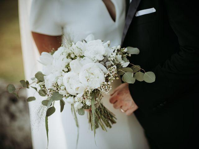 Il matrimonio di Elena e Marco a Tricase, Lecce 2