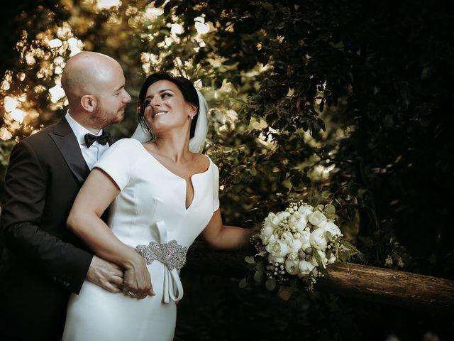 Il matrimonio di Elena e Marco a Tricase, Lecce 42