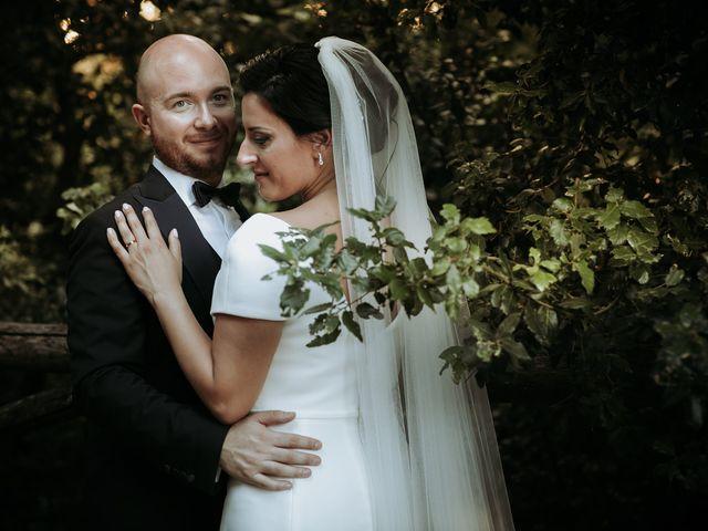 Il matrimonio di Elena e Marco a Tricase, Lecce 43
