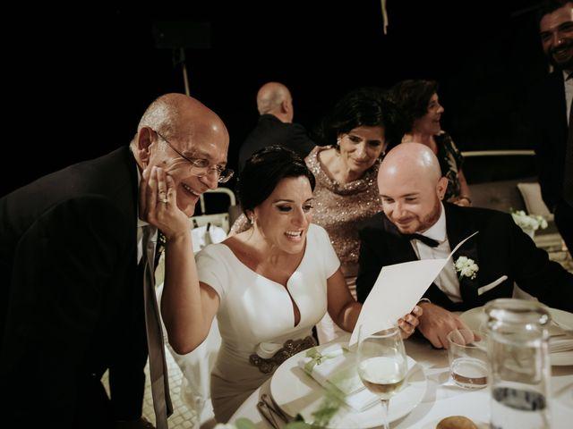 Il matrimonio di Elena e Marco a Tricase, Lecce 51