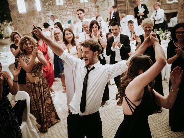 Il matrimonio di Elena e Marco a Tricase, Lecce 52