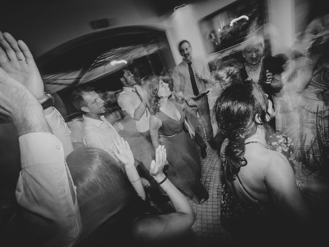Il matrimonio di Elena e Marco a Tricase, Lecce 57