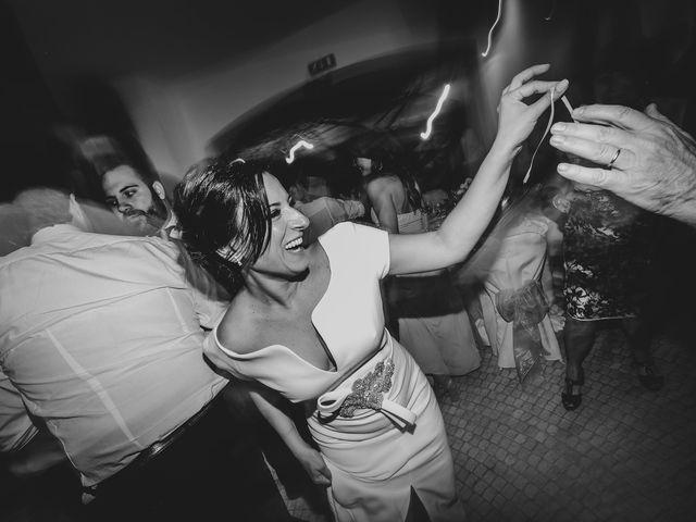 Il matrimonio di Elena e Marco a Tricase, Lecce 67