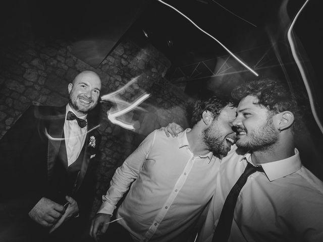 Il matrimonio di Elena e Marco a Tricase, Lecce 68