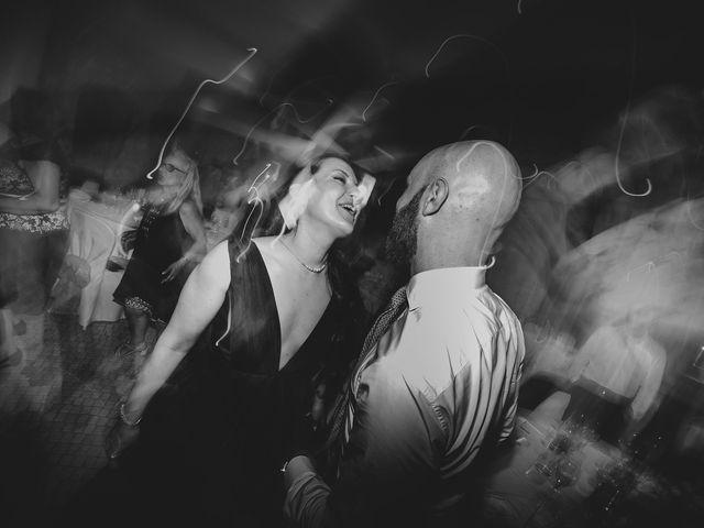 Il matrimonio di Elena e Marco a Tricase, Lecce 69
