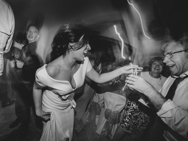 Il matrimonio di Elena e Marco a Tricase, Lecce 71