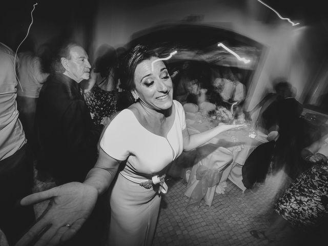 Il matrimonio di Elena e Marco a Tricase, Lecce 72