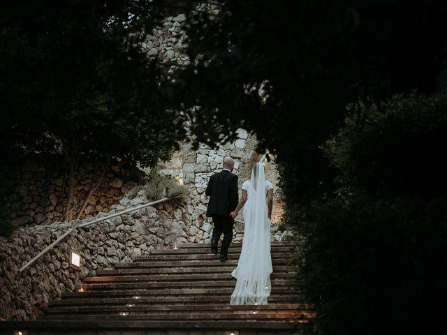 Il matrimonio di Elena e Marco a Tricase, Lecce 76