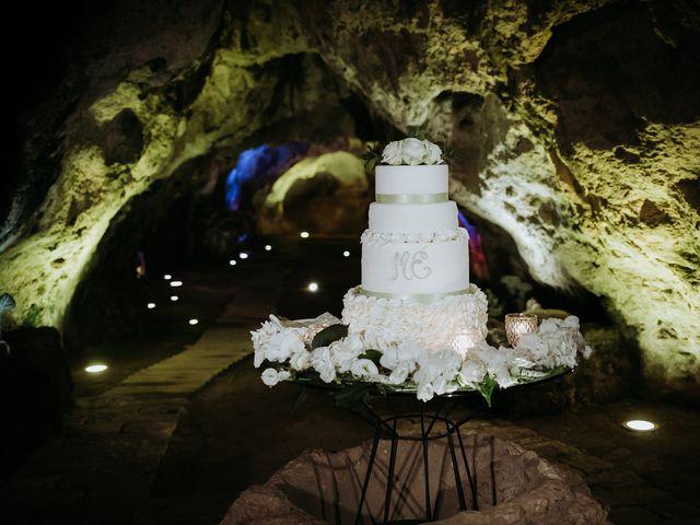 Il matrimonio di Elena e Marco a Tricase, Lecce 78