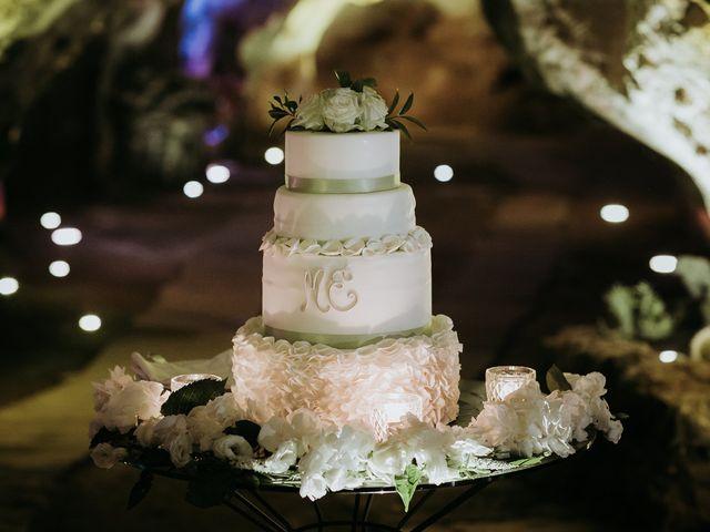 Il matrimonio di Elena e Marco a Tricase, Lecce 79