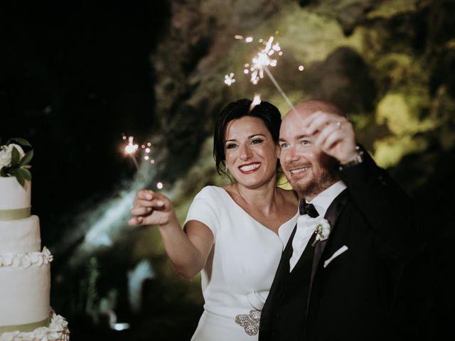 Il matrimonio di Elena e Marco a Tricase, Lecce 81