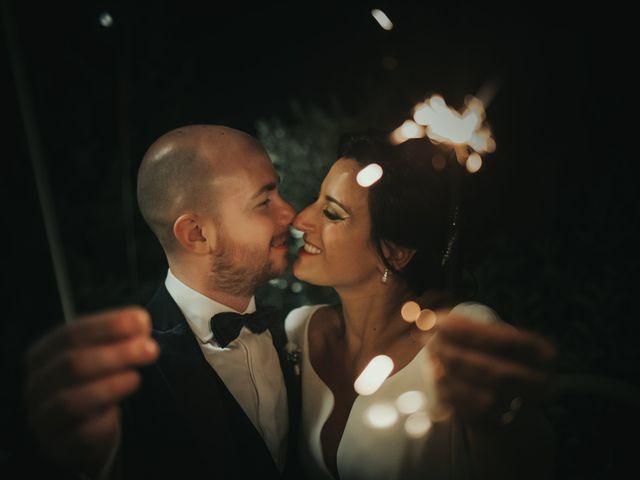 Il matrimonio di Elena e Marco a Tricase, Lecce 83