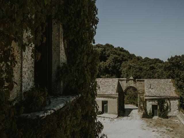 Il matrimonio di Roy e Julia a Contessa Entellina, Palermo 2