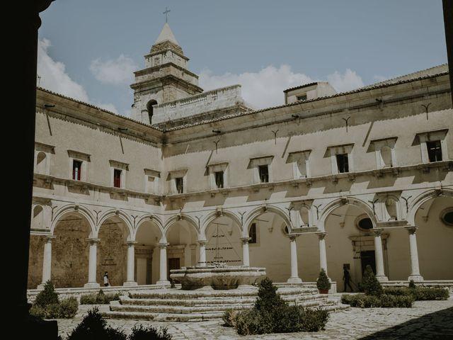 Il matrimonio di Roy e Julia a Contessa Entellina, Palermo 4