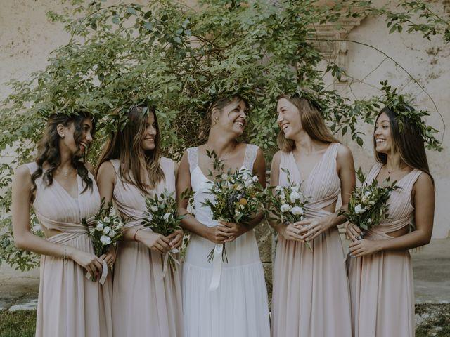 Il matrimonio di Roy e Julia a Contessa Entellina, Palermo 29