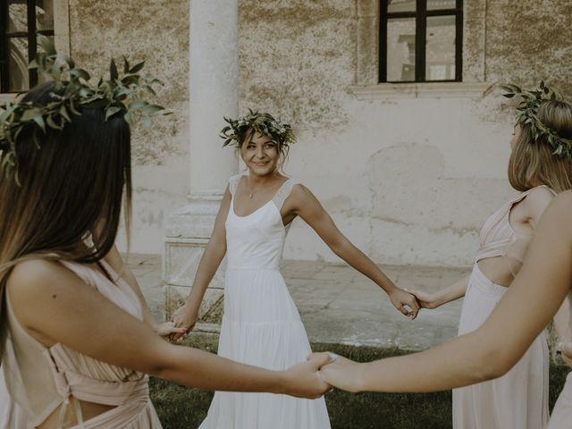 Il matrimonio di Roy e Julia a Contessa Entellina, Palermo 30