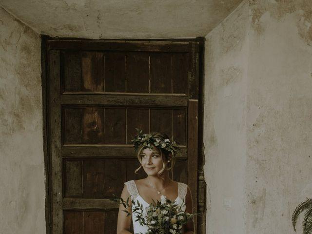 Il matrimonio di Roy e Julia a Contessa Entellina, Palermo 36