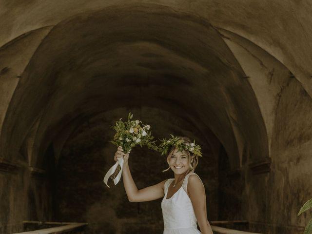 Il matrimonio di Roy e Julia a Contessa Entellina, Palermo 38