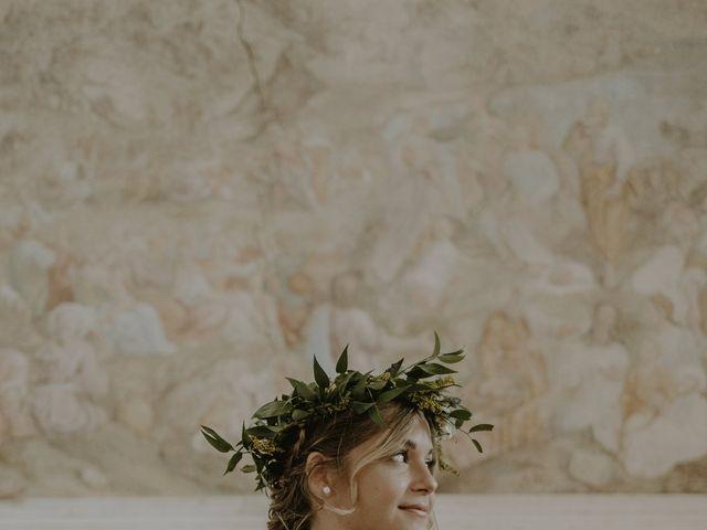 Il matrimonio di Roy e Julia a Contessa Entellina, Palermo 41