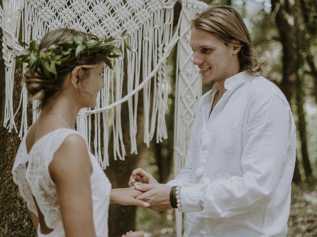 Il matrimonio di Roy e Julia a Contessa Entellina, Palermo 48
