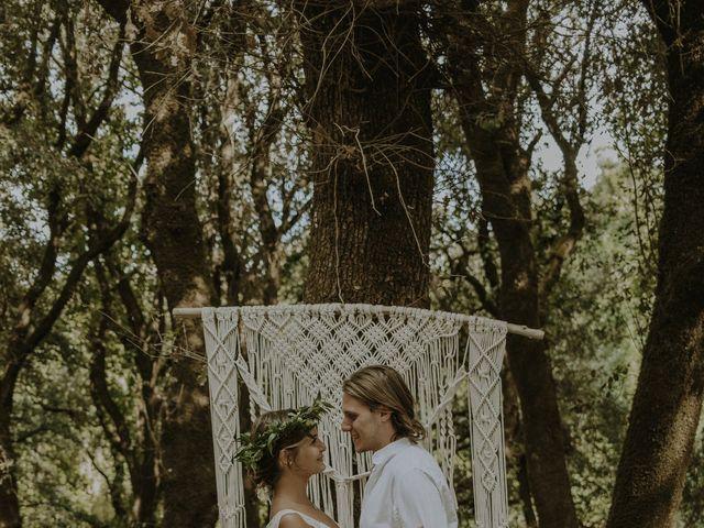 Il matrimonio di Roy e Julia a Contessa Entellina, Palermo 55