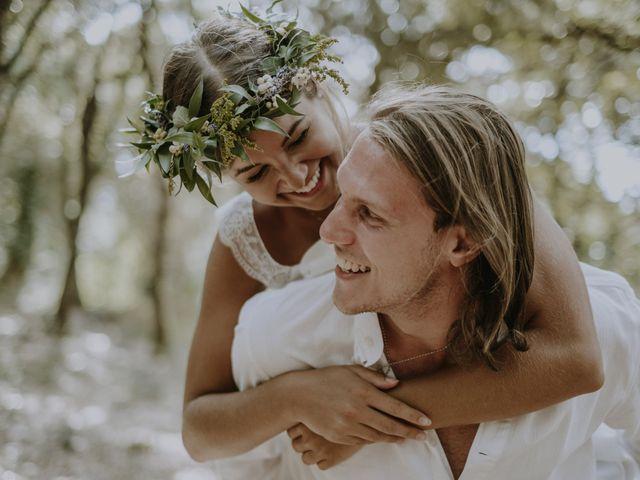 Il matrimonio di Roy e Julia a Contessa Entellina, Palermo 57