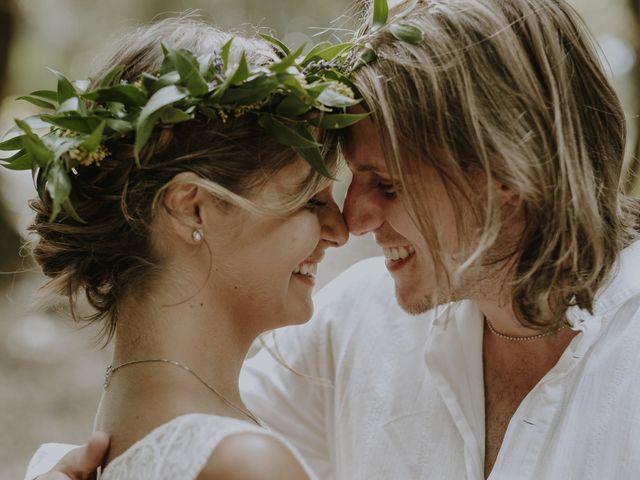 Il matrimonio di Roy e Julia a Contessa Entellina, Palermo 65