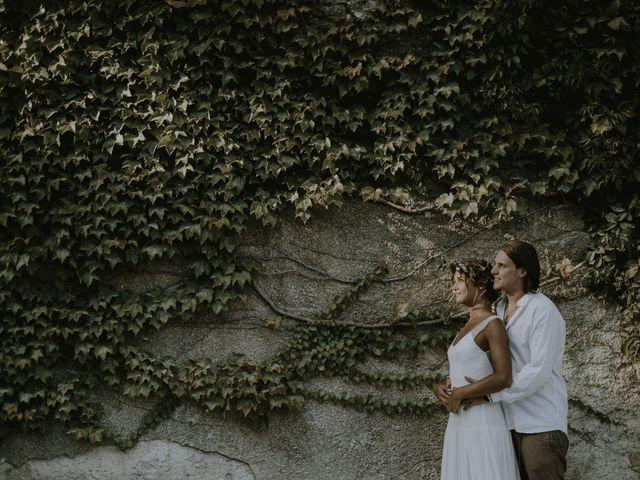 Il matrimonio di Roy e Julia a Contessa Entellina, Palermo 69
