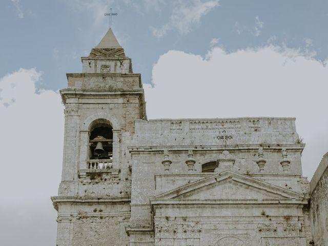 Il matrimonio di Roy e Julia a Contessa Entellina, Palermo 72