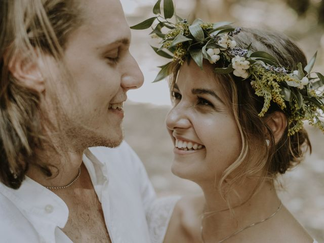 Il matrimonio di Roy e Julia a Contessa Entellina, Palermo 81