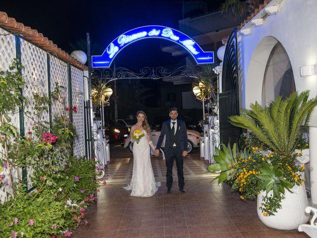 Il matrimonio di Desireè e Antonio a Messina, Messina 1