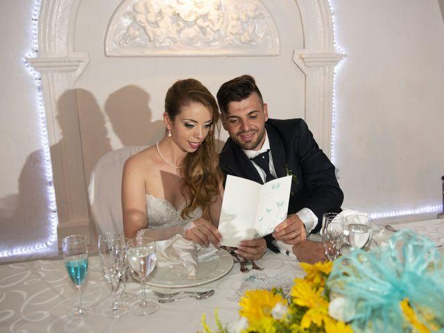 Il matrimonio di Desireè e Antonio a Messina, Messina 4