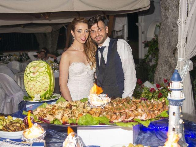 Il matrimonio di Desireè e Antonio a Messina, Messina 6