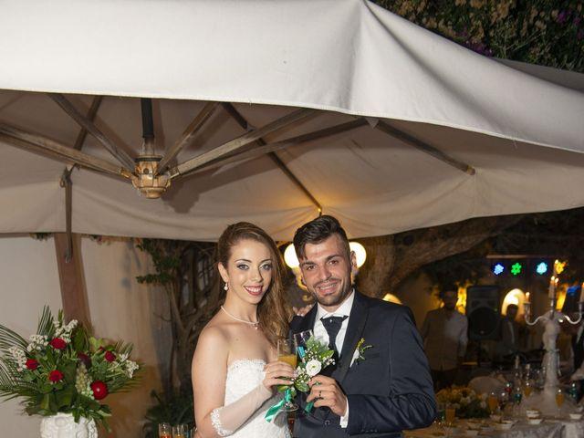 Il matrimonio di Desireè e Antonio a Messina, Messina 7