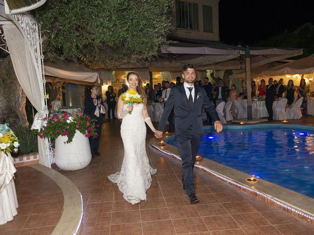 Il matrimonio di Desireè e Antonio a Messina, Messina 8