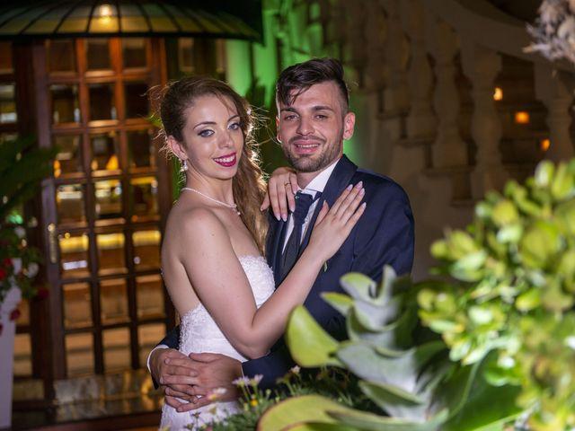 Il matrimonio di Desireè e Antonio a Messina, Messina 9