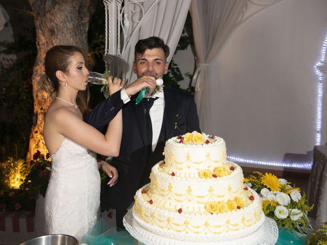 Il matrimonio di Desireè e Antonio a Messina, Messina 11