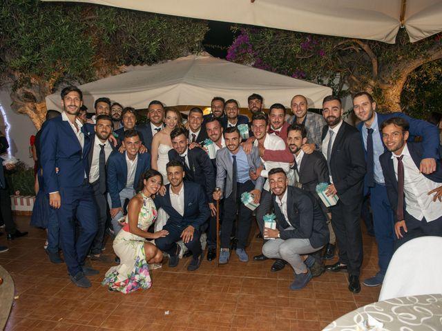 Il matrimonio di Desireè e Antonio a Messina, Messina 12
