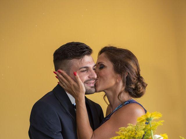 Il matrimonio di Desireè e Antonio a Messina, Messina 19