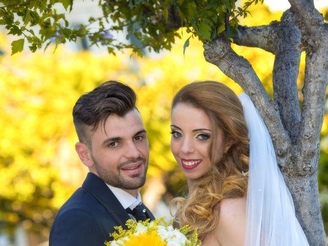 Il matrimonio di Desireè e Antonio a Messina, Messina 29