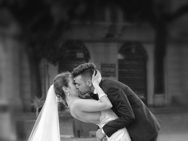 Il matrimonio di Desireè e Antonio a Messina, Messina 32